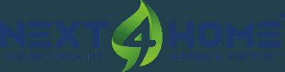 Next4Home - Logo